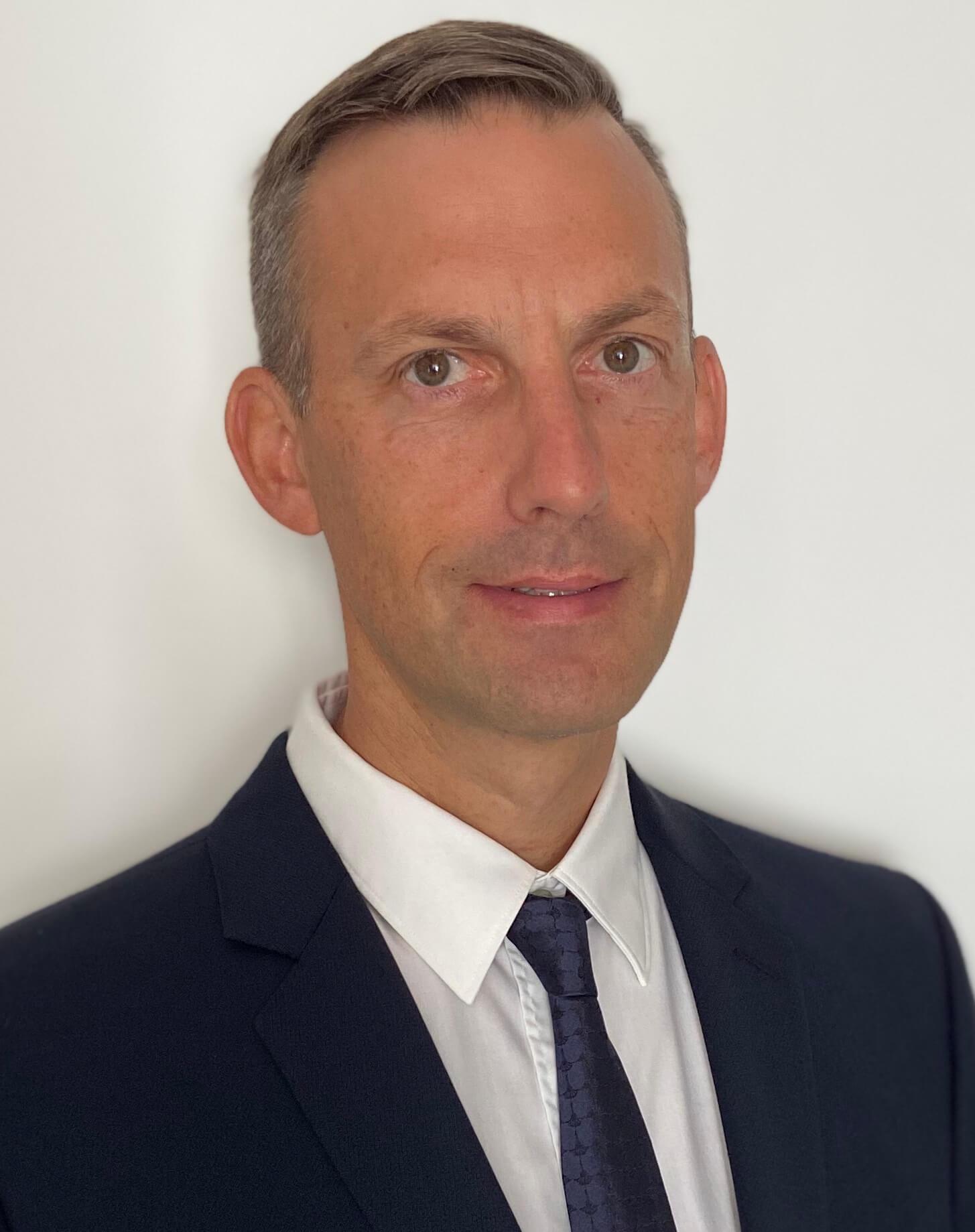 Michael Arzdorf